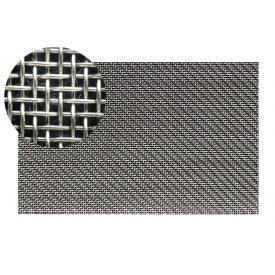 Сетка тканая н/ж 3,0 мм 12x18Н10Т ГОСТ 3826-82
