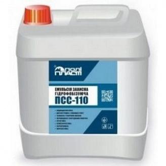 Гидрофобизатор Полипласт ПСС-110 10 л