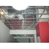 Демонтаж конструкций из гипсокартона