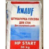 Штукатурка Knauf HP Старт Изогипс 30 кг