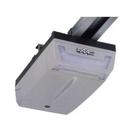 Автоматика для секційних воріт FAAC D1000 350 Вт 3,2 м 360x200x145 мм
