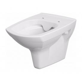 Унітаз підвісний Cersanit CARINA CLEANON 35,5х56 см WHITE