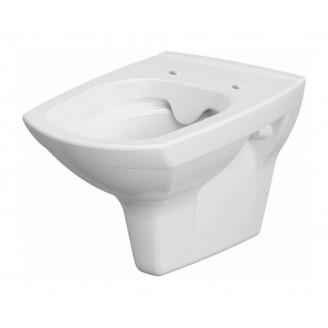 Унитаз подвесной Cersanit CARINA CLEANON 35,5х56 см WHITE
