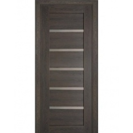 Двері міжкімнатні TERMINUS 307NF ПГ труфель