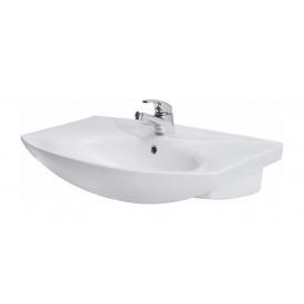 Умывальник Cersanit SICILIA 70 мебельный 69,5х41 см