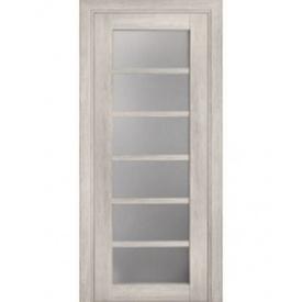 Двері міжкімнатні TERMINUS 307NF ЗА 600х2000 мм ескімо