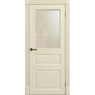 Дверь межкомнатная Омега Amore classic Лондон ПО 800х2000 мм