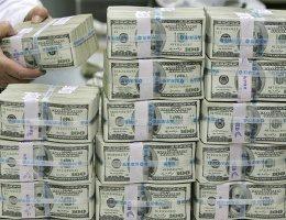 Экономический ликбез: Почему из доллара по 8 получилось по 27