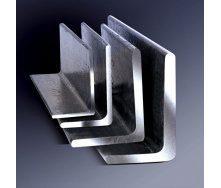 Уголок нержавеющий AISI 304 50х50х5 мм