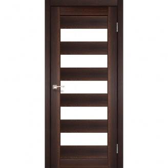 Двери межкомнатные Korfad PORTO PR-08 Орех