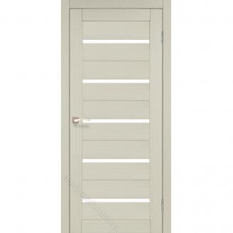 Двери межкомнатные Korfad PORTO PR-02 Беленый дуб