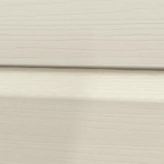 Виниловый сайдинг FaSiding Лен 3850*255 мм