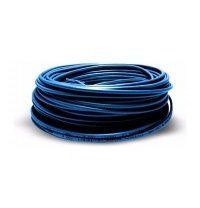 Нагрівальний кабель Nexans TXLP/1 одножильний 380 Вт синій