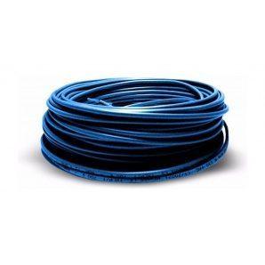 Нагревательный кабель Nexans TXLP/1 одножильный 380 Вт синий