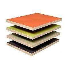 Меблеві плитні матеріали