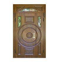 Дверь входная Броневик Премиум 308