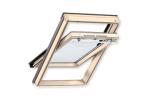 Мансардне вікно VELUX OPTIMA Стандарт GZR 3050B FR04 дерев'яне 660х980 мм