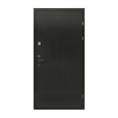 Бронированная дверь Броневик TEХНО 2 880х2040 мм RAL 8019