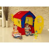 Дитячий ігровий будиночок PalPlay Будинок мрії 95х90х110 см
