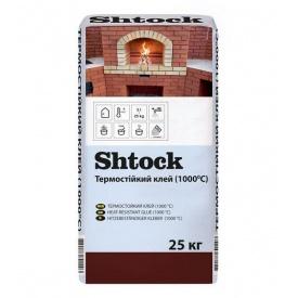 Термостойкий клей Shtock 20 кг