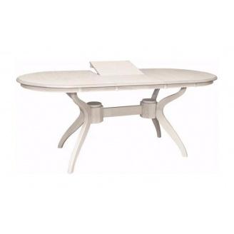 Стол раскладной Domini Доминика 1500x880x750 мм крем