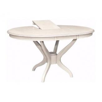 Стол раскладной Domini Доминика 1060x1060x750 мм крем