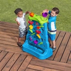 Стінка для гри з водою DISCOVERY WALL 85х71х41 см