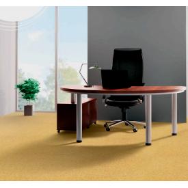 Офисный полукоммерческий линолеум Grabo Top 2,4 мм 3x20 м