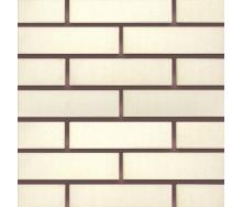 Фасонный клинкерный кирпич Керамейя КлинКЕРАМ Классика ЖЕМЧУГ Ф5 36% 250x120x65 мм