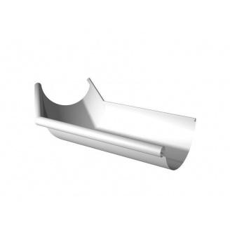 Угол желоба внутренний 135 градусосв Ruukki 125 мм