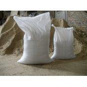Пісок овражний 50 кг