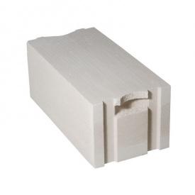 Газоблок Аeroc D500 100х250х600 мм