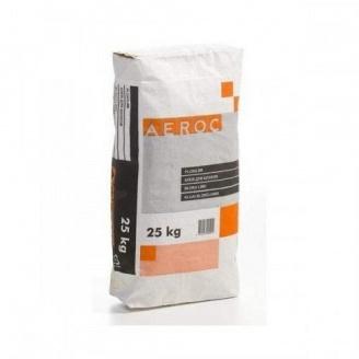 Клей для газоблоку Аeroc 25 кг