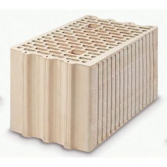 Керамічний блок Кератерм 25 238х248х380 мм