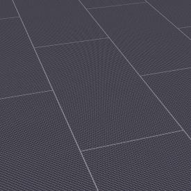 Ламінат KRONOTEX Glamour Карбон D2872 8х310х644 мм