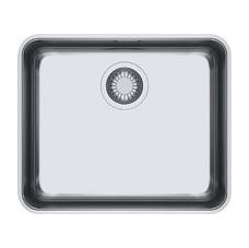 Кухонна мийка Franke Aton ANX 110-48 510х430 мм