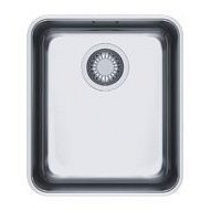 Кухонна мийка Franke Aton ANX 110-34 370х430 мм