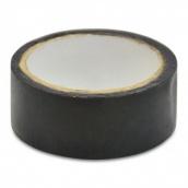 Изолента черная ПВХ 19 ммх (20 м)
