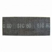 Сетка шлифовальная №80 (105x280 мм)