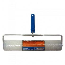Валик игольчатый аэрационный с ручкой 8 мм 13х400 мм