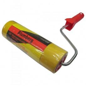 Валик прижимной для обоев с ручкой 8х180 мм