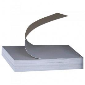 Гипсокартон гибкий арочный 6,5 мм 1200x2500 мм