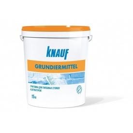 Грунтовка Knauf Grundirmittel 15 кг