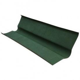 Ендова зеленая водосток 100 см
