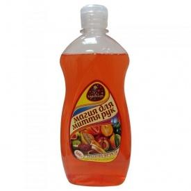 Жидкое мыло Волшебница тропик 0,5 л