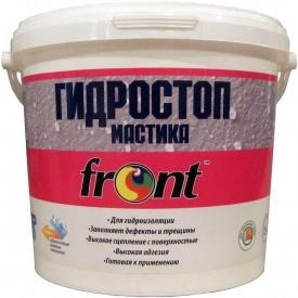 Мастика Гидростоп Фронт 6 кг