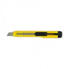 Нож упрочненный 9 мм