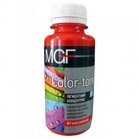 Пигмент концентрат Color-Tone №7 красный 100 мл