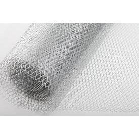 Сетка просечно-вытяжная 15x30x0,6 хк 10 м2