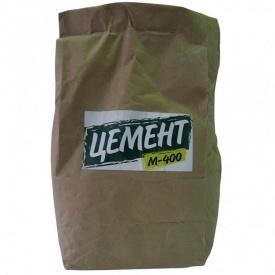 Цемент 400 5 кг